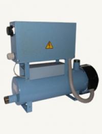 Электрический котел  экт-22,5 (до 225м2)