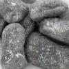 Камень для сауны Хромит шлифованный (ведро) 10 кг