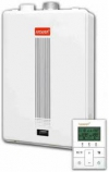 Газовый котел Arderia ESR 2.20 Coaxial (24 кВт)