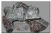 Камни для бани - порфирит (20 кг)