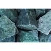 Жадеит Хакасский (камень для сауны колотый) 10 кг